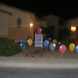 24 Balloons