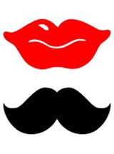 Lips_mustache2