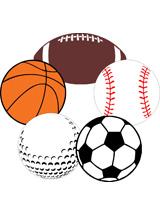 Sport Balls-thumb